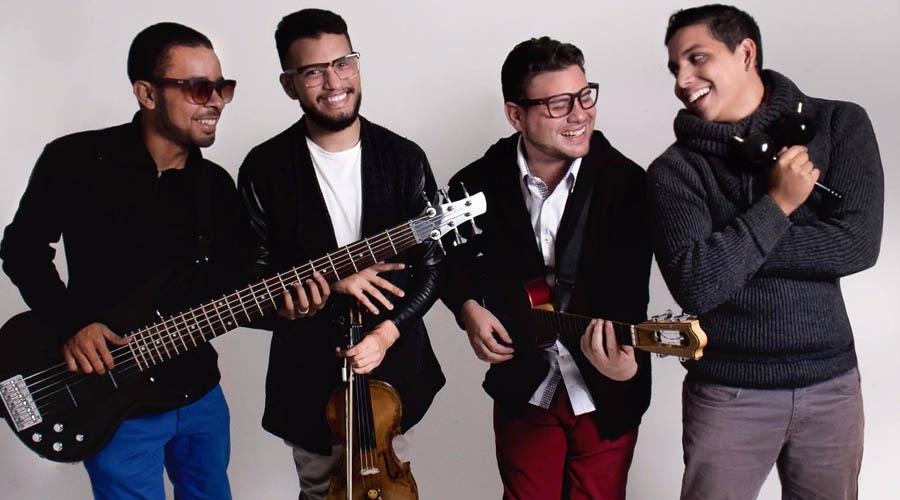 #NochesDeGuataca Valencia celebra la Navidad con el sonido venezolano de Solo Ensamble