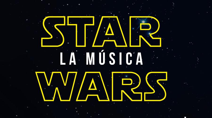 Todas las claves de la música de Star Wars