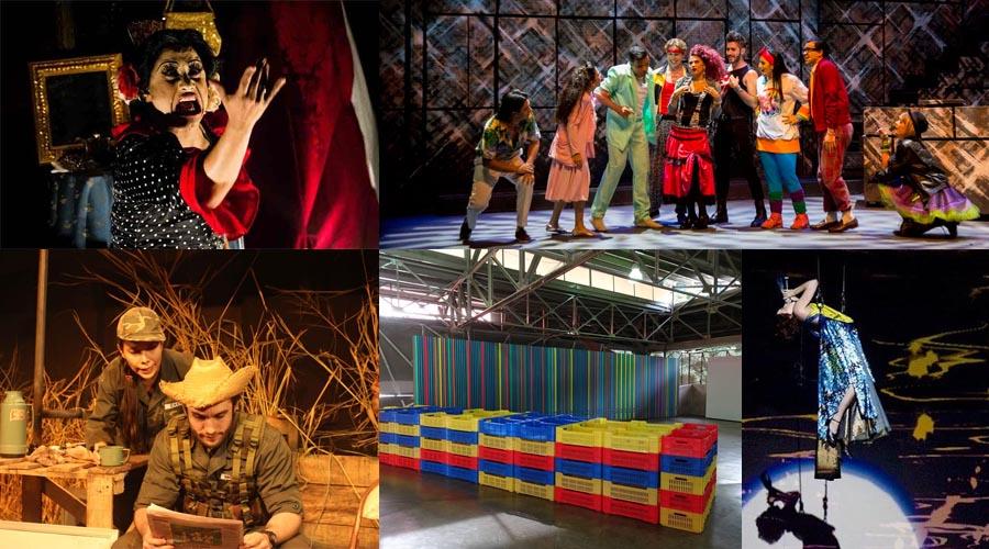 Centro Cultural Chacao supera expectativas con su programación 2016