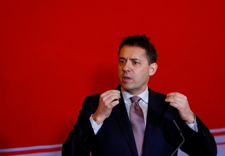 Nombran al austríaco Bogdan Roscic nuevo director de la Ópera de Viena
