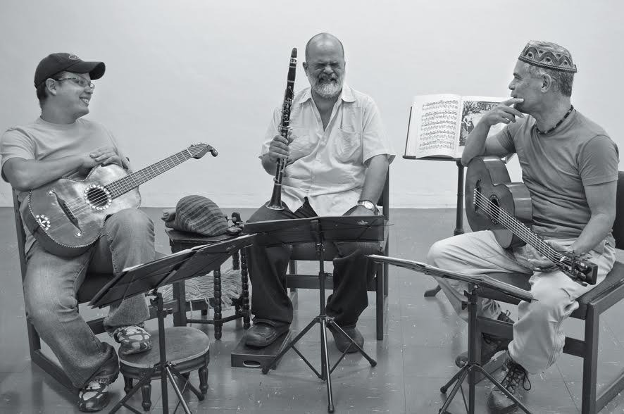 Décimo Nónico ofrece recital este fin de semana en la Hacienda La Trinidad