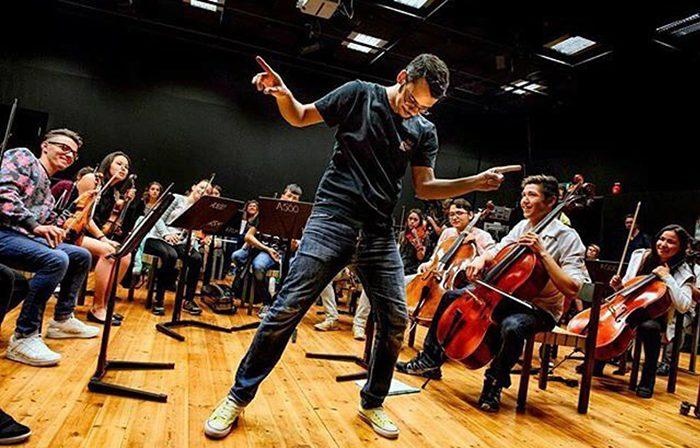 Ron Davis Álvarez, dentro del top 50 del Global Teacher Prize 2017