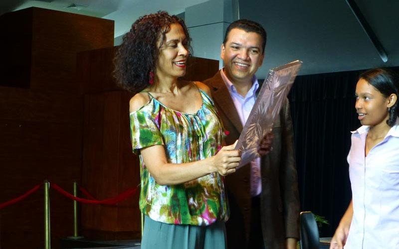Juvenil de Guanare ofrece tributo de gala a la mermoria de la violonchelista Argelia Martínez