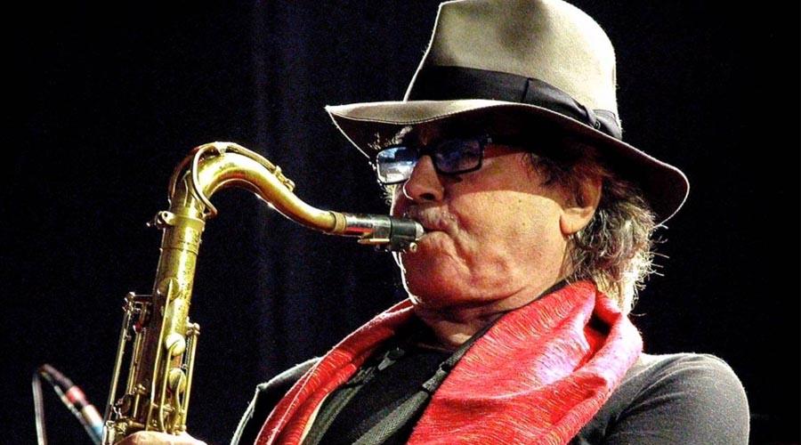 Gato Barbieri: el músico que viajaba en el sonido
