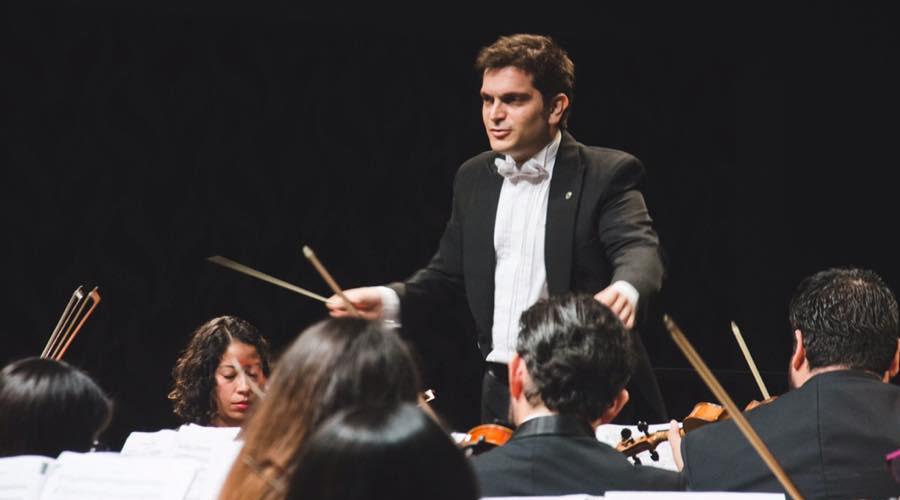 Diego Naser: la política tiene la obligación de favorecer el desarrollo artístico y educativo
