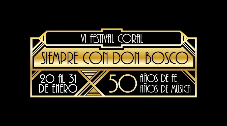 Festival Coral Don Bosco recorre Caracas para celebrar la fe y la música