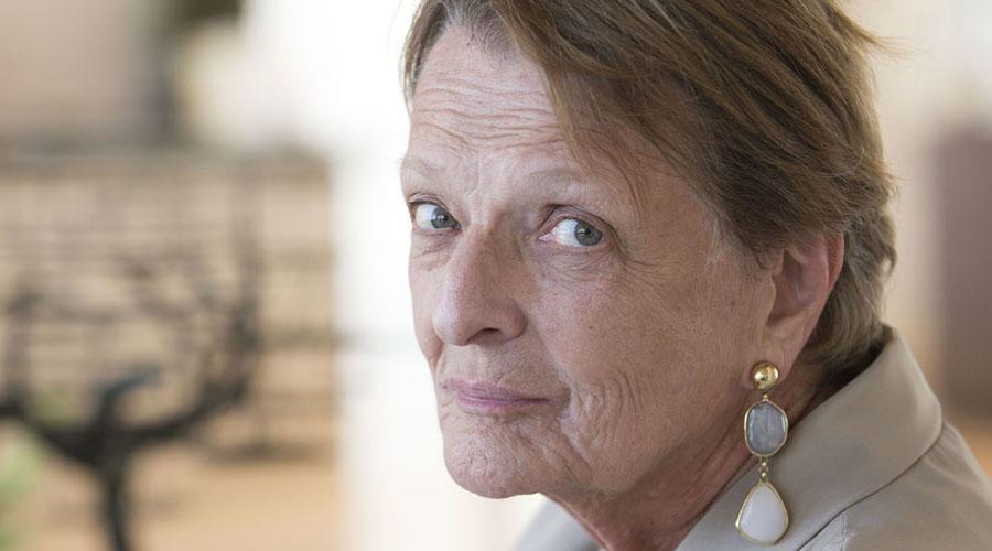 Helga Schmidt pide declarar por el saqueo de la ópera antes del juicio