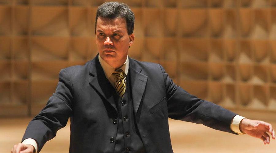 Orquesta Filarmónica Nacional inicia ciclo de conciertos aniversario
