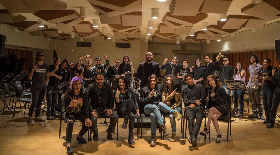 Conservatorio de Música Simón Bolívar abre audiciones para sus orquestas y agrupaciones