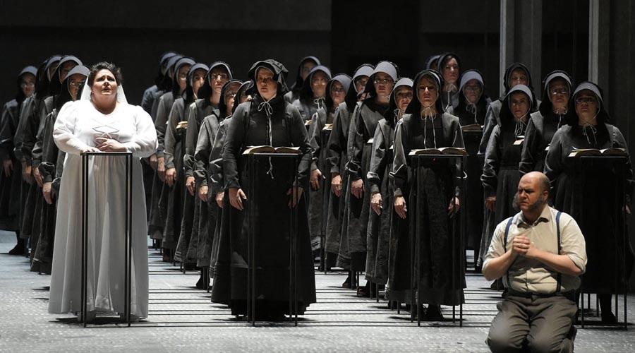 'Stiffelio', el Verdi más olvidado y maldito vuelve a escena