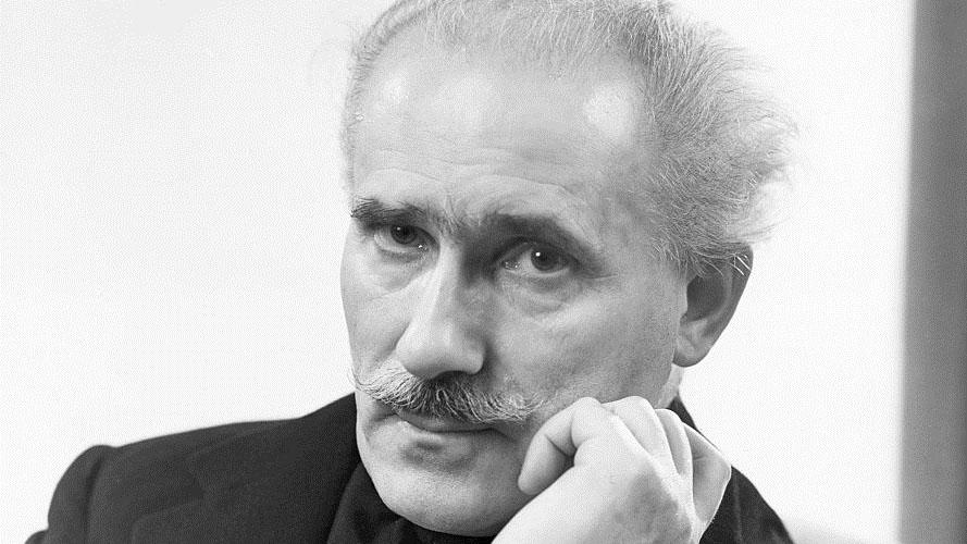 Genio y figura, Arturo Toscanini es recordado como batuta con carácter
