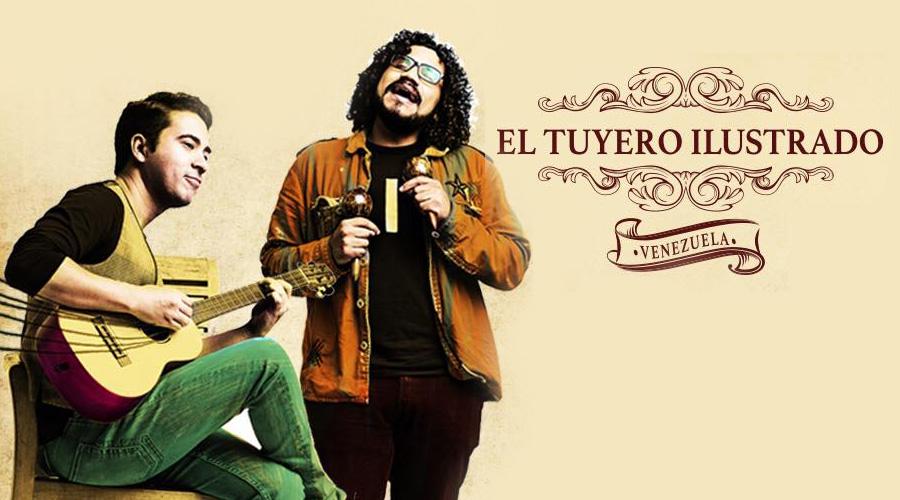Rafael Pino y Edward Ramírez emprenden su #TourTuyero2017 por Estados Unidos