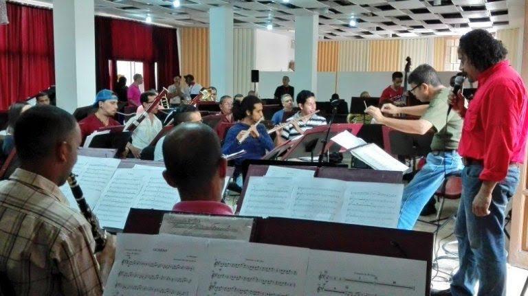 Banda Marcial Caracas abre audiciones para músicos y director