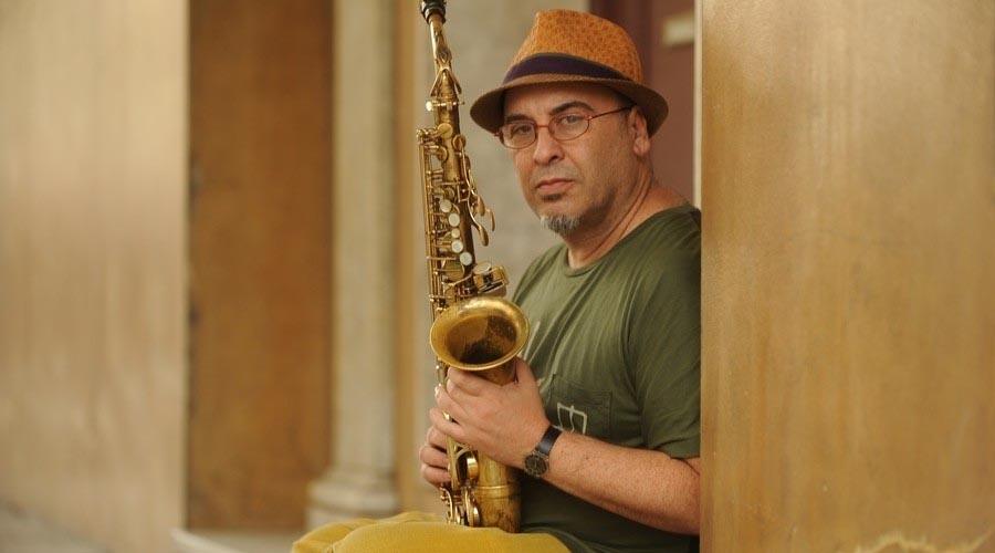 Oscar Feldman: «En el jazz, la interacción es todo»