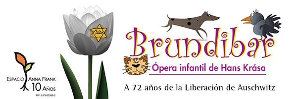 La ópera infantil Brundibár se presenta en el Aula Magna de la UCV