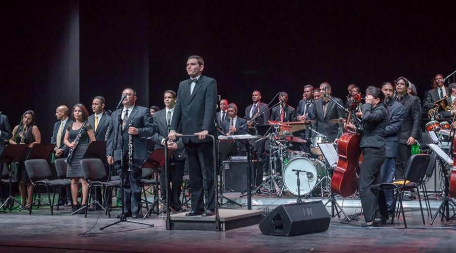 La Banda Sinfónica 24 de Junio presentará en su concierto inaugural 2017