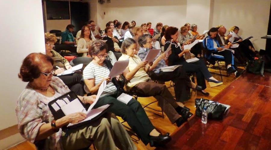 Nuevos Cursos de Apreciación Musical para adultos ofrece Cultura Chacao en la Sala Cabrujas