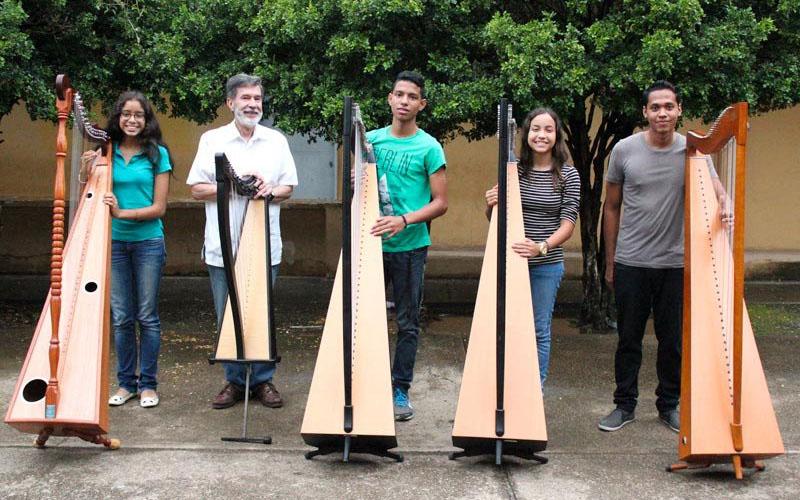 El Sistema ofrece ciclo de conferencias sobre la música tradicional venezolana