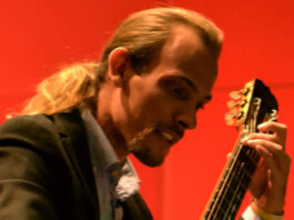 Jonnathan El Barouki
