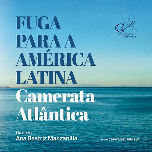 La Camerata Atlântica estrena su primera producción discográfica