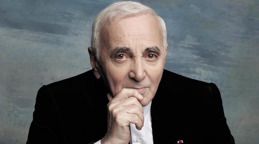 Charles Aznavour inaugurará el festival de música más grande de Marruecos