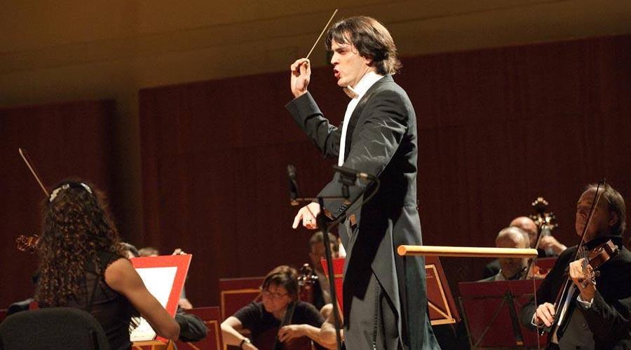 Carlos Izcaray y la American Youth Symphony unen fuerzas con el ícono del rock Steve Vai