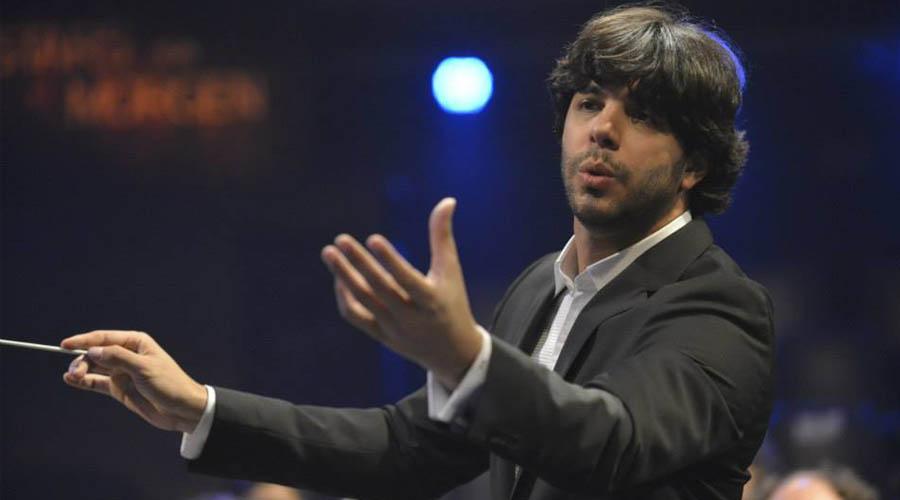 Domingo García Hindoyan hace historia dirigiendo en la Ópera Metropolitana de Nueva York