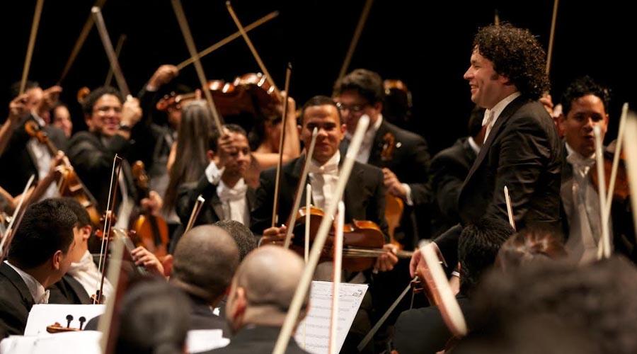La construcción estética y musical de Gustavo Dudamel:  Del clasicismo al romanticismo –Parte II-