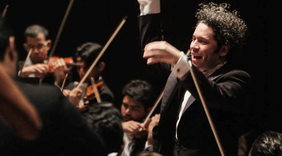 """Un """"Beethoven hecho en Venezuela"""" llega a tres de las principales salas de Europa"""