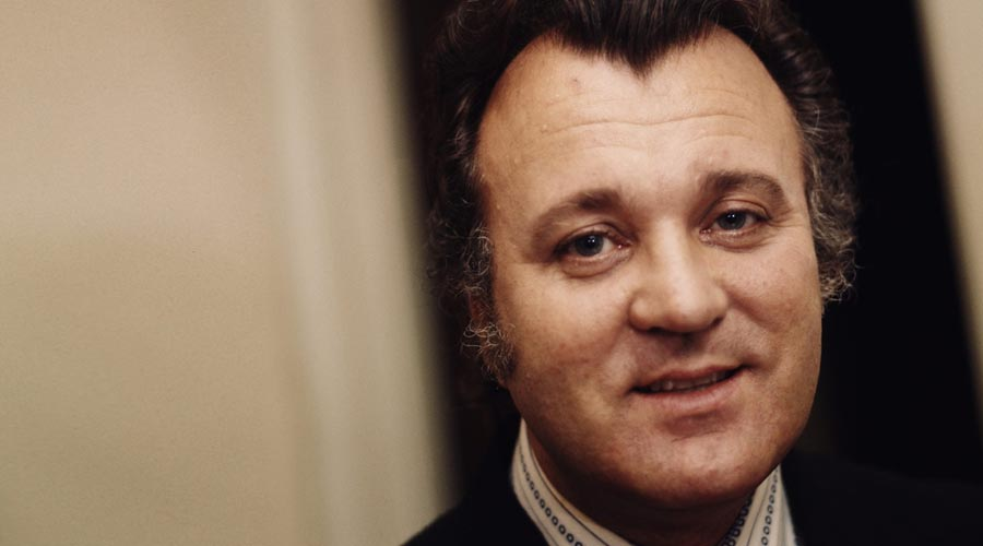 Murió el tenor sueco Nicolai Gedda, gran voz del siglo XX