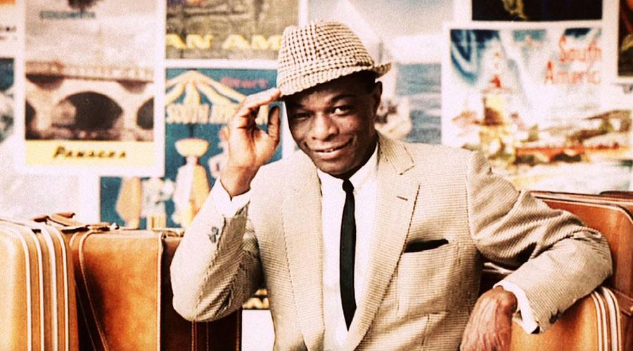 El jazz de Nat 'King' Cole inspiró a las leyendas de la música