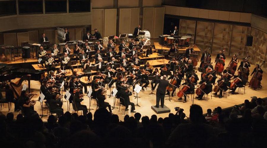 La serie 5tas Sinfonías y 5 Pianistas cierra este fin de semana en el Teatro Teresa Carreño