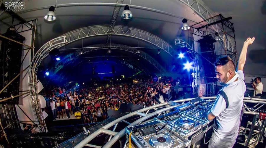 DJ Nono Belune busca conquistar fronteras internacionales en 2017