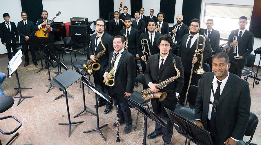 """Inicia ciclo de conciertos:""""Explosión Musical: El Conservatorio Simón Bolívar en la Ribas"""""""
