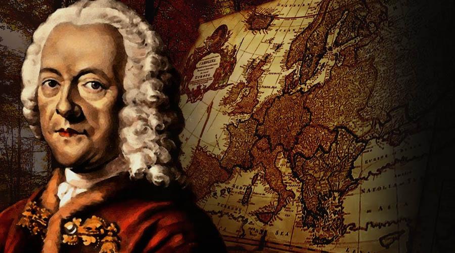 Telemann: El compositor más prolífico de la historia