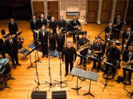 La Simón Bolívar Big Band Jazz