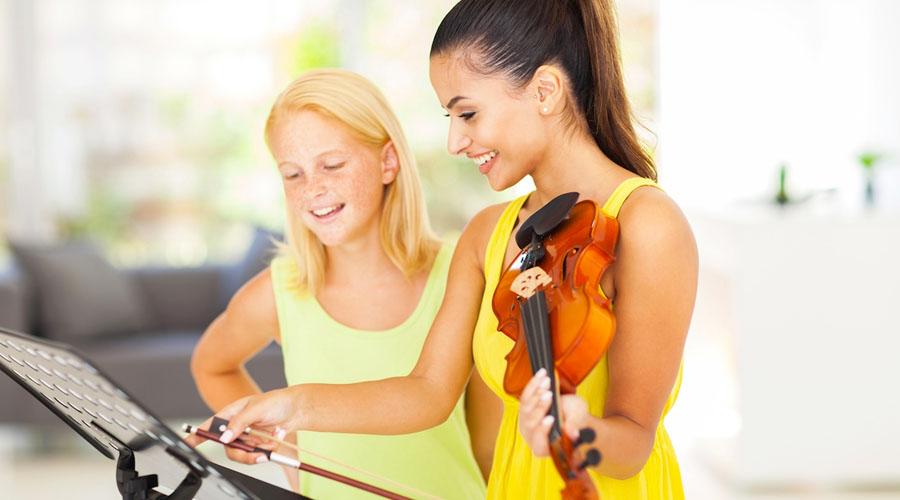 Encuesta | ¿Cuánto cree usted que debe ganar un profesor de música?