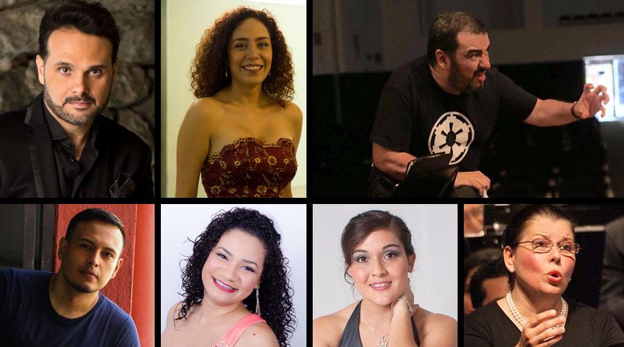 La ópera más famosa de Bizet engalana la programación 42 aniversario de El Sistema