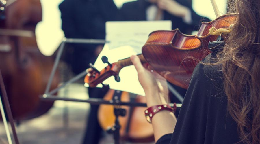 El Conservatorio de Música de Carabobo revela talentos estudiantiles