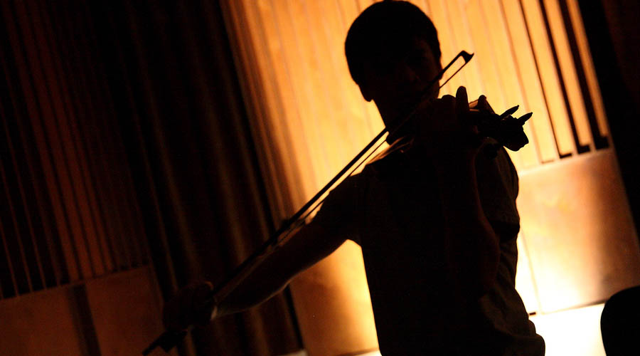 El Programa Música para Crecer de CAF estrena página web