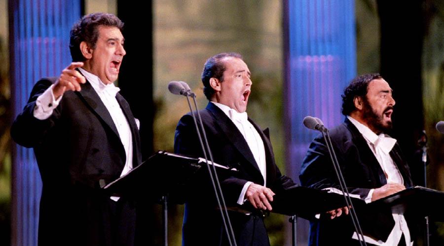 La ópera se volvió mainstream II