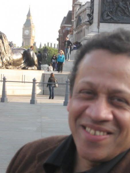 Rinden Tributo al Bailarín venezolano Carlos Orta