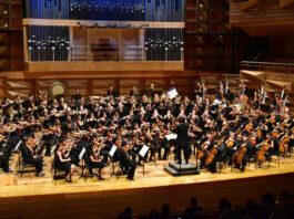 Orquesta Sinfónica Francisco de Miranda