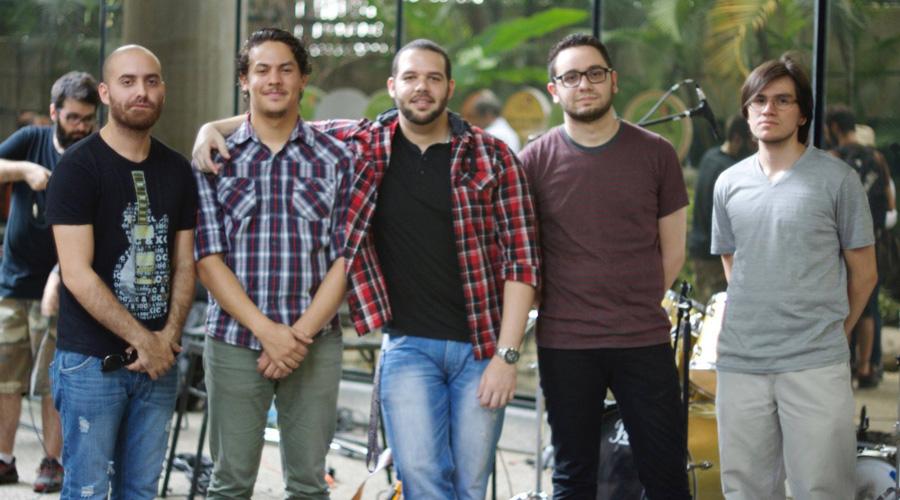 Con la banda Ater Vitae, comienza el Ciclo de Rock Progresivo en Teatrex El Bosque