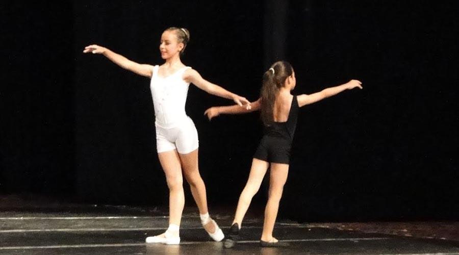 Ballet Pro Dance celebra el Día Internacional de la Danza