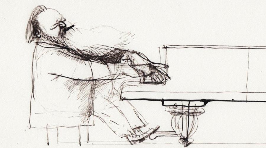 La Sinfónica deFalcóninterpreta la Sinfonía N° 1 de Johannes Brahms