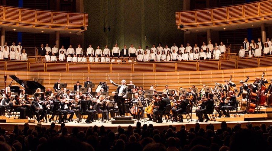 Eduardo Marturet y la Sinfónica de Miami presentan 'Love & Betrayal'