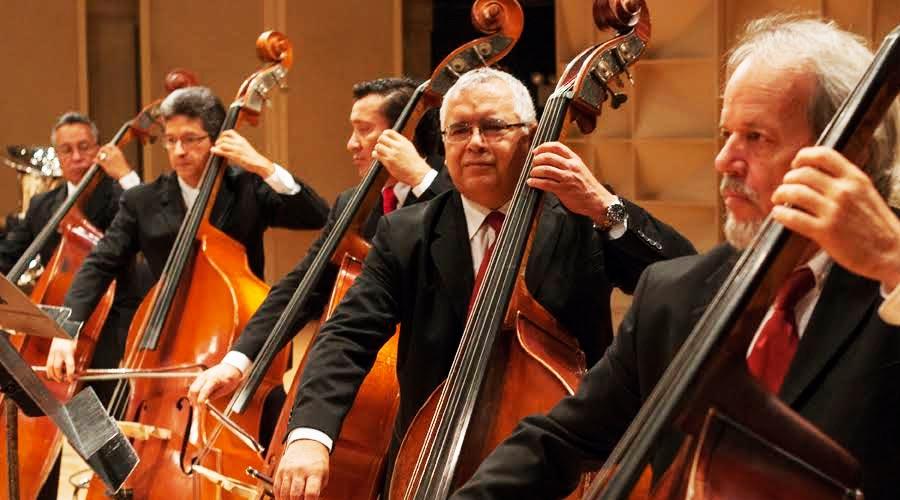 Orquesta Filarmónica Nacional convoca a audiciones 2017
