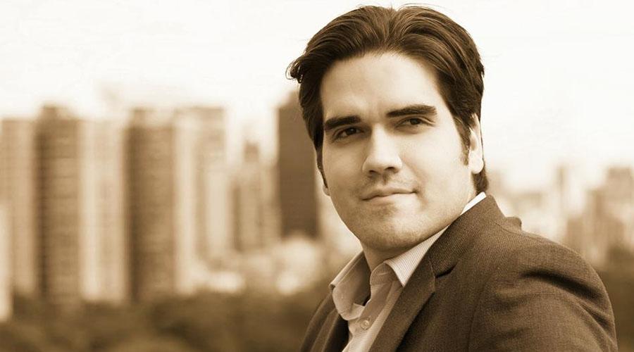 Manuel López-Gómez, un director venezolano de retos maravillosos