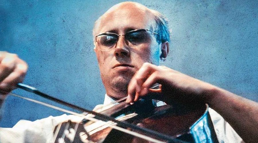 Rostropóvich, el músico total